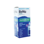BAUSCH + LOMB Renu mps multi-fonction 120ml