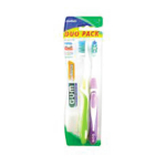 G.U.M Duo pack 2 brosses à dents activital 1583