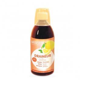 MILICAL Draineur ultra goût agrumes 500ml