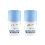 VICHY Déodorant minéral 48h roll-on lot 2x50ml