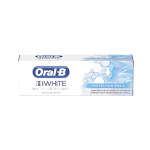 ORAL B 3D white whitening therapy 75ml