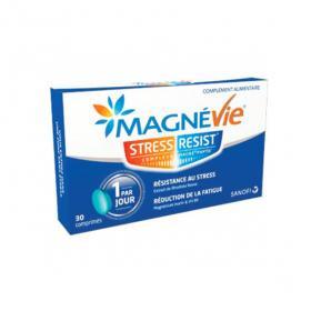 SANOFI Magnévie stress resist 30 comprimés