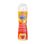 DUREX Play sweet strawberry gel coquin 50ml