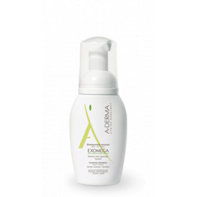 Exomega shampooing mousse 125ml