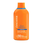 LANCASTER Sun beauty lait fluide velours spf 50 400ml