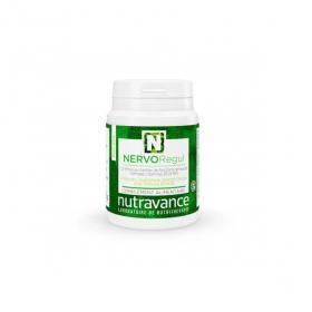 NUTRAVANCE Nervoregul 60 gélules