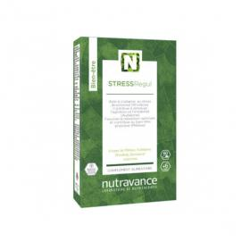 NUTRAVANCE Stressregul 60 gélules
