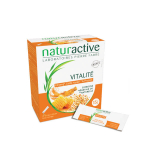 NATURACTIVE Gelée royale lot 2x15 sticks fluides