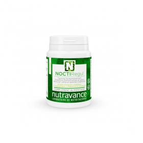 NUTRAVANCE Noctiregul 60 gélules