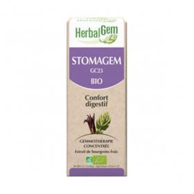 HERBALGEM Stomagem bio confort digestif spray 15ml