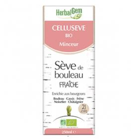 HERBALGEM Celluseve bio 250ml