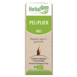 HERBALGEM Peuplier bio 30ml