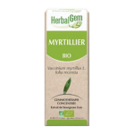 HERBALGEM Myrtillier bio 30ml