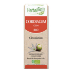 HERBALGEM Cordiagem bio circulation 30ml