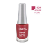 INNOXA Vernis à ongles 409 rouge folie 4,8ml