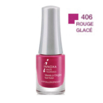 INNOXA Vernis à ongles 406 rouge glace 4,8ml