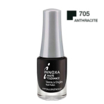 INNOXA Vernis à ongles 705 anthracite 4,8ml