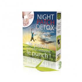 NUTRI EXPERT Night patch detox 10 patchs