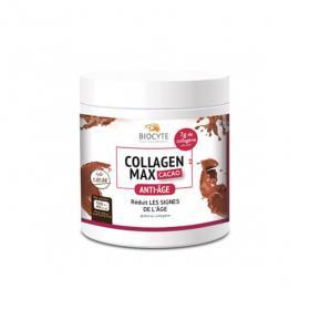 BIOCYTE Collagen max anti-âge 260g