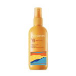 POLYSIANES Spray lacté au monoï SPF 15 125ml