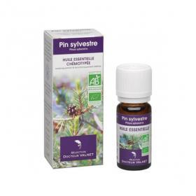 DOCTEUR VALNET Huile essentielle pin sylvestre bio 10ml