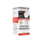 3 CHÊNES Osteophytum roll-on spécial muscles 50ml