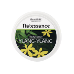 NATESSANCE Body butter ylang-ylang 200ml