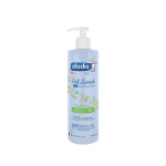 DODIE Gel lavant 3 en 1 bio 500ml