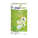 COOPER Clariver solution buvable enfants flacon 175ml