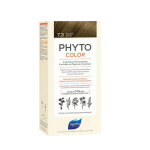 PHYTO PhytoColor coloration permanente teinte 7,3 blond doré 1 kit