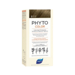 PHYTO PhytoColor coloration permanente teinte 8 blond clair 1 kit