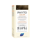 PHYTO PhytoColor coloration permanente teinte 7 blond 1 kit