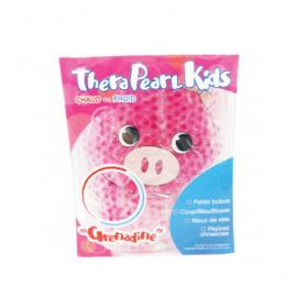 BAUSCH + LOMB Thera Pearl kids compresse couleur grenadine