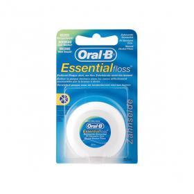ORAL B Essential floss fil dentaire goût menthe 50m
