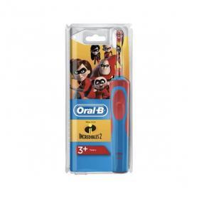 ORAL B Brosse à dents électrique stage power enfant les indestructibles