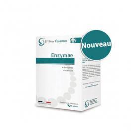 EFFINOV Enzymae 40 gélules