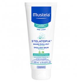 MUSTELA Stelatopia baume émollient 200ml