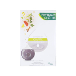 PHYTOSUN AROMS Diffuseur humidificateur ultrasonique goutte gris