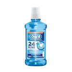 ORAL B Pro-expert bain de bouche dents fortes 500ml