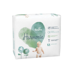 PAMPERS Harmonie 28 couches taille 4