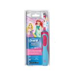 ORAL B Brosse à dents électrique stages power kids princesses