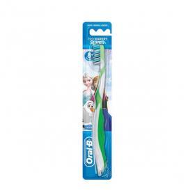 ORAL B Pro-expert stages reine des neiges brosse à dents