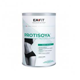 EAFIT Protisoya 100% protéine végétale goût chocolat 320g