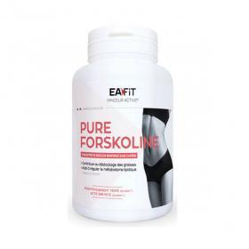 EAFIT Forskoline action global 60 gélules