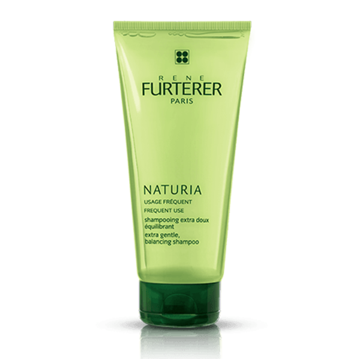 furterer naturia shampooing extra doux 200ml parapharmacie pharmarket. Black Bedroom Furniture Sets. Home Design Ideas