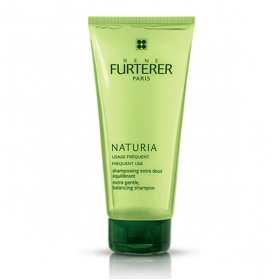 FURTERER Naturia shampooing extra-doux 200ml