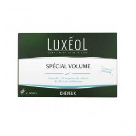 LUXÉOL Spécial volume 30 capsules