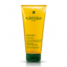 FURTERER Okara active light shampooing 200ml