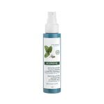 KLORANE Anti-pollution brume purifiante à la menthe aquatique 100ml