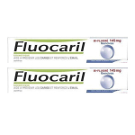 FLUOCARIL Dentifrice gencives bi-fluoré 145mg lot de 2x75ml